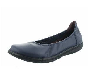 LNT 4 LOINTS NATURAL 68303-0249-blue Ballerinas blau