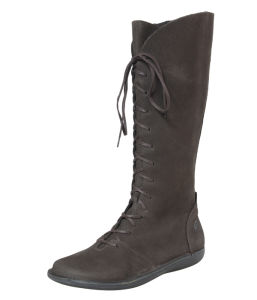 LNT 530 LOINTS NATURAL 68742-0163-dark brown Stiefel braun