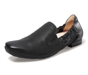 GDI 27 THINK GAUDI 84173-09 schwarz/kombi Slipper