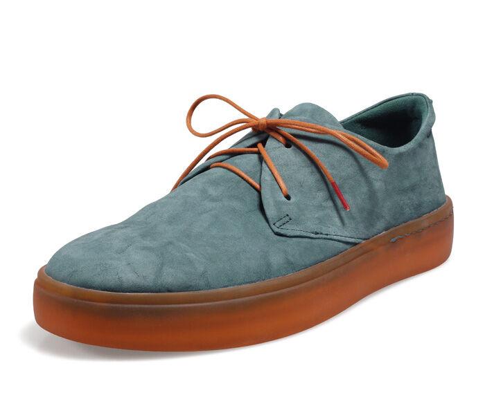 buy popular 238be c3856 GRN 2 THINK GRING 84096-92-VEG petrol/kombi Sneaker bunt