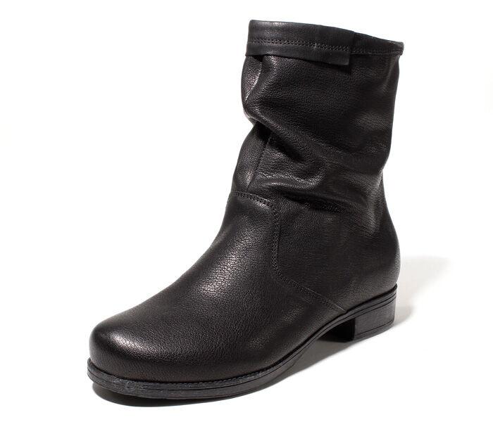 DKN 390 THINK DENK 2 85010 00 VEG schwarz Boots *