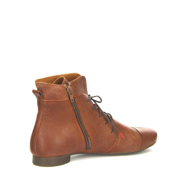 GUA 373 THINK GUAD XTRA 00000 4 3000 VEG cognac Booties *
