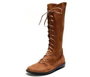 LNT 509 LOINTS NATURAL 68742-0223-brandy Stiefel braun