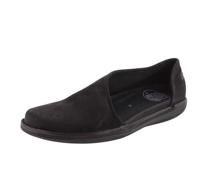 Slipper, schwarz Loints