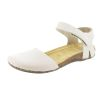 LNT 25 LOINTS FLORIDA 31413-0187 Sandaletten / Clogs weiss