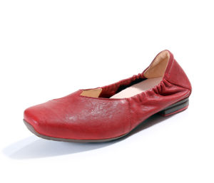 GDI 98 THINK GAUDI 84723-73-VEG cherry Ballerinas rot