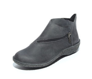 LNT 870 LOINTS FUSION 37534-0610-graphite Booties...