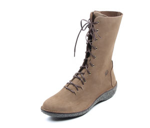 LNT 557 LOINTS FUSION 37820-0302-taupe Boots