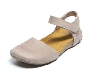 LNT 971 LOINTS FLORIDA 31413-0615-latte Clogs taupe