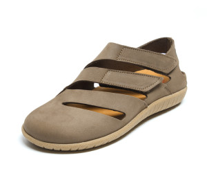 LNT 985 LOINTS BOSTON 78101-0302-taupe Clogs