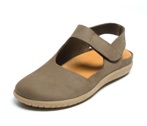 LNT 986 LOINTS BOSTON 78931-0302-taupe Clogs