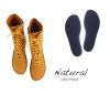 LNT 61 LOINTS FUSION 37820-0318 Schnür-Boots yellow