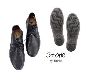THINK KONG Schnür Schuhe gelb 82659 17 45,5, 116,30 €