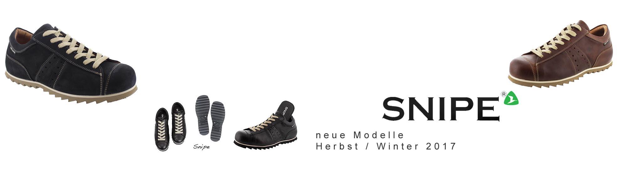 neue Snipe Schuhe Herbnst Winter 2017